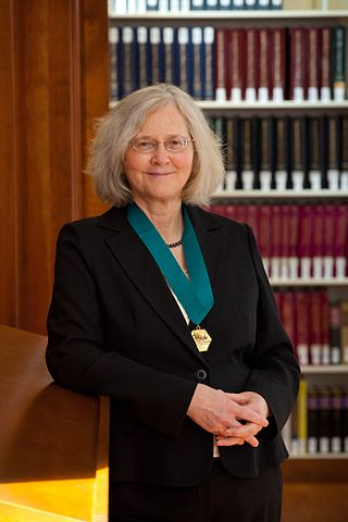 Elizabeth Blackburn Biography