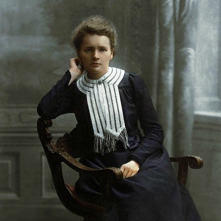 Facts About Marie Curie